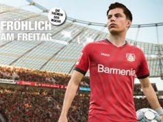 """Neuheit """"FIFA 20"""": Unattraktive Preisgelder verhindern, dass sich die Serie im eSport etabliert (Abbildung: EA)"""
