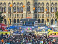 Die Game City 2019 in Wien ist Österreichs größte Spielemesse (Foto: Veranstalter)