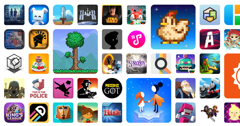 Spiele Apps FГјr Android