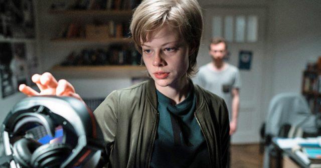 Emma Bading spielt die Hauptrolle im ARD-Spielfilm