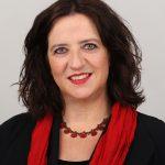 Dr. Anja Zimmer, Direktorin der Medienanstalt Berlin-Brandenburg - Foto: MABB / Falk Weiß