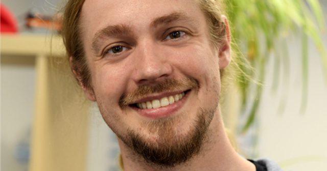 Konstantin Kronfeldner hat sich mit der Boxelware GmbH einen Kindheitstraum erfüllt (Foto: Boxelware)