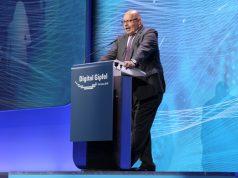 Bekommt Wirtschaftsminister Peter Altmaier (hier beim Digitalgipfel) die Zuständigkeit für die Computerspiele-Förderung des Bundes? (Foto: Fröhlich)