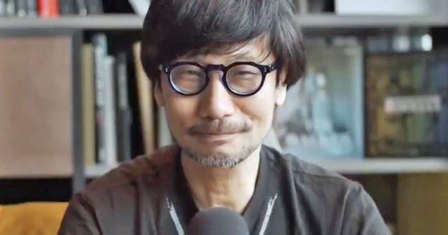 Mit einer eigens aufgenommenen Grußbotschaft kündigt Hideo Kojima seinen Auftritt auf der EGX Berlin 2019 an (Abbildung: Sony Interactive)