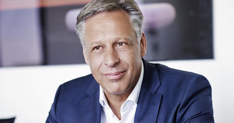 Stefan Mennerich, Medien- und Digital-Direktor beim FC Bayern München (Foto: FC Bayern AG)