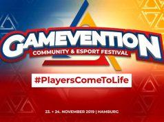 Mit dem Gamevention 2019 Business-Tag am 22.11. startet das neue eSport- und Community-Event-Format (Abbildung: WELOVEESPORTS GmbH)