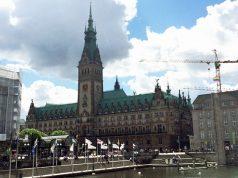 Im Februar 2020 wählt Hamburg eine neue Bürgerschaft (Foto: Fröhlich)
