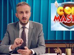 "Ausschnitt aus ""NEO Magazin Royale"": Jan Böhmermann seziert die ""Coin Master""-App (Abbildung: ZDF)"