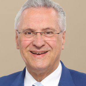 Joachim Herrmann, CSU (Foto: CSU)