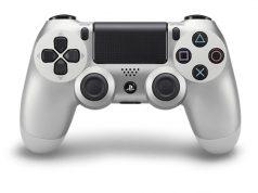 Parallel zur PlayStation 5 bekommt der bewährte DualShock Wireless Controller (hier die aktuelle Version) ein umfassendes Update - Abbildung: Sony Interactive