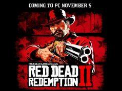 """Stichtag 5. November 2019: An diesem Tag erscheint """"Red Dead Redemption 2"""" für PC (Abbildung: Rockstar Games)"""