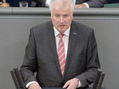 Innenminister Horst Seehofer (CSU) - Foto: Deutscher Bundestag / Achim Melde