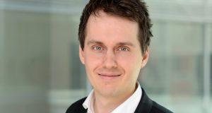 Sven-Christian Kindler sitzt seit 2009 für die Grünen im Bundestag und ist haushaltspolitischer Sprecher seiner Fraktion (Foto: Stefan Kaminsky)