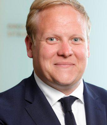 Tilman Kuban, Vorsitzender der Jungen Union (JU) Deutschlands - Foto: CDU