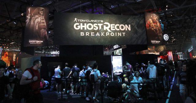 Die auf der Gamescom 2019 intensiv beworbene Ubisoft-Neuheit