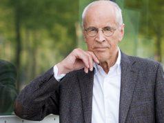 Christian Pfeiffer war 20 Jahre lang Direktor des Kriminologischen Forschungsinstituts Niedersachsen - Foto: Random House / Kerstin Wendt