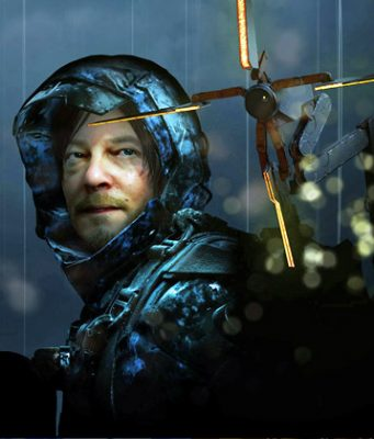 """Die PC-Version von """"Death Stranding"""" erscheint im Sommer 2020 (Abbildung: Kojima Productions)"""