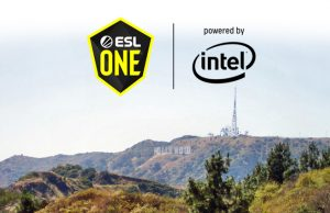 Dota 2 auf Weltklasse-Niveau: Die ESL One 2020 Los Angeles startet am 20. März 2020 (Abbildung: ESL Gaming / Foto: GamesWirtschaft)