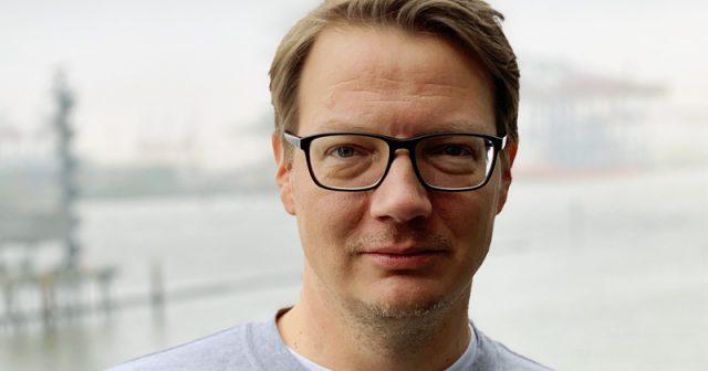 Tim Krause-Murroni ist neuer COO bei der Influencer-Agentur Flow:Fwd (Foto: Unternehmen)