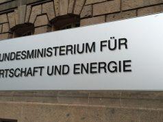Bundesministerium für Wirtschaft und Energie in Berlin (Foto: GamesWirtschaft)