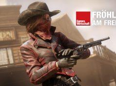 """""""Red Dead Redemption 2"""" gehört zu den 22 Start-Titeln von Google Stadia (Abbildung: Rockstar Games)"""