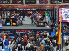 Gamevention 2019 Besucherzahlen: eSport-Turniere erwiesen sich als Publikumsmagnete (Foto: Veranstalter / Achim Quinke)