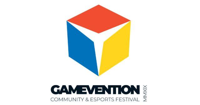 Gamevention 2019: Das Community- und eSports-Festival startet am 22. November in der Messe Hamburg (Abbildung: Weloveesports)