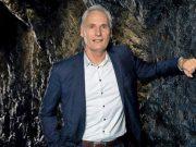 Voll im Tunnel für die Global Masters 2020: Geschäftsführer Frank Kowalski (Foto: Veranstalter)