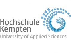 Hochschule Kempten / University of Applied Sciences
