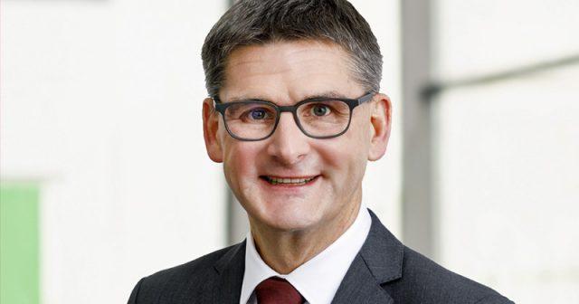 Neuer COO bei der KoelnMesse: Oliver Frese wechselt von Hannover nach Köln (Foto: KoelnMesse / Hanne Engwald)