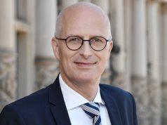 Peter Tschentscher ist Erster Bürgermeister der Freien und Hansestadt Hamburg (Foto: Senatskanzlei Hamburg / Ronald Sawatzki)