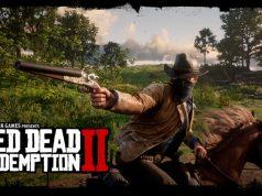 """Bestseller """"Red Dead Redemption 2"""": Die PC-Version setzt den Rockstar Games Launcher voraus, der wiederum eine deutsche Ausweis-Nummer verlangt (Abbildung: Rockstar Games)"""