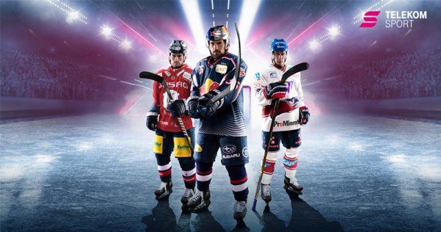 Gemeinsam mit der Telekom startet die DEL eine eigene eSport-Liga auf Basis von
