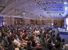 Volle Hütte: Auch zur Devcom 2020 werden wieder über 3.000 Teilnehmer erwartet (Foto: Uwe Voelkner / Fotoagentur FOX)