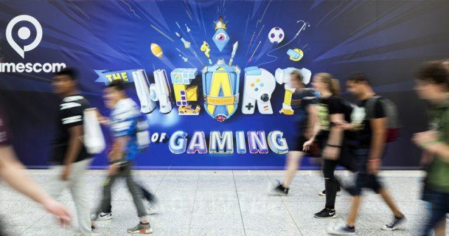 Gamescom Tickets für die Gamescom 2020 sind voraussichtlich ab März 2020 erhältlich (Foto: KoelnMesse / Harald Fleissner)