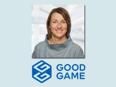 Verena Schnaus ist Finanz-Chefin von Goodgame Studios (Foto: Altigi GmbH)