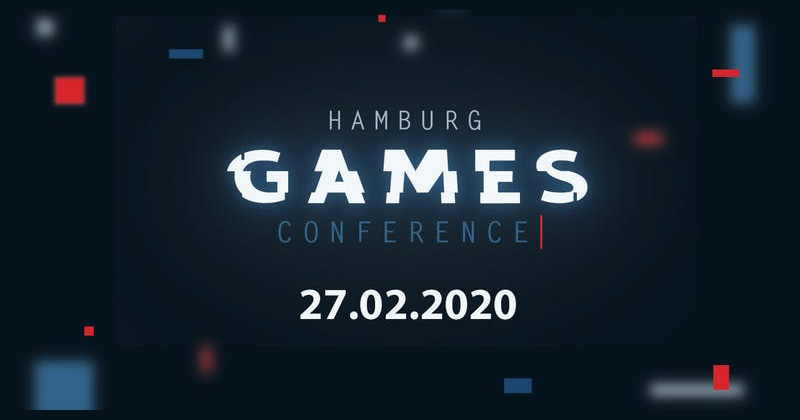 """Digitale Erlösmodelle in Games"" ist das Motto der Hamburg Games Conference 2020 am 27. Februar 2020 (Abbildung: Super Crowd Entertainment)"