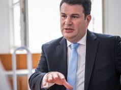 Bundesarbeitsminister Hubertus Heil (SPD) - Foto: BMAS / Dominik Butzmann