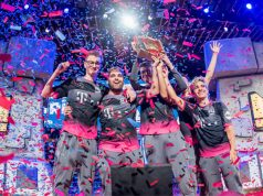 Die Telekom beteiligt sich am Kölner eSport-Unternehmen SK Gaming (Foto: Deutsche Telekom)