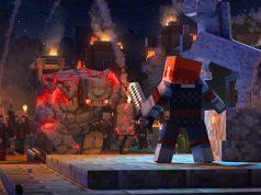 """Dauerbrenner """"Minecraft"""": Laut Microsoft-Studie spielen Eltern immer öfter gemeinsam mit ihren Kindern (Abbildung: Microsoft)"""