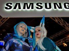 Der koreanische Konzern Samsung ist erstmals Hauptsponsor der DreamHack Leipzig 2020 (Foto: Samsung)