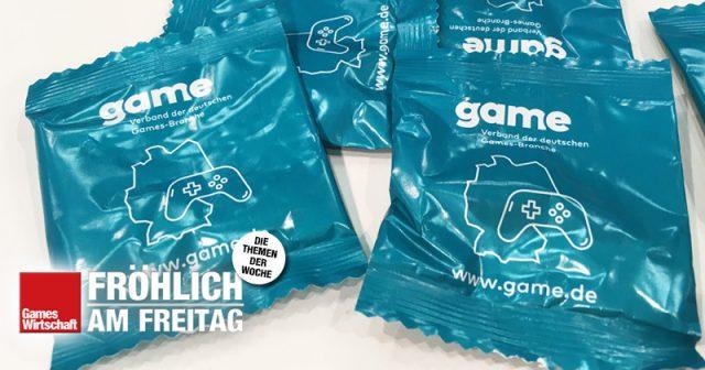 Der Industrieverband Game e. V. existiert seit Januar 2018.
