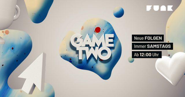 Game Two bleibt auch 2020 auf Sendung: Funk verlängert mit Rocket Beans TV (Abbildung: Funk)