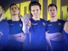 Das League of Legends-Team von GamerLegion (Foto: Unternehmen)