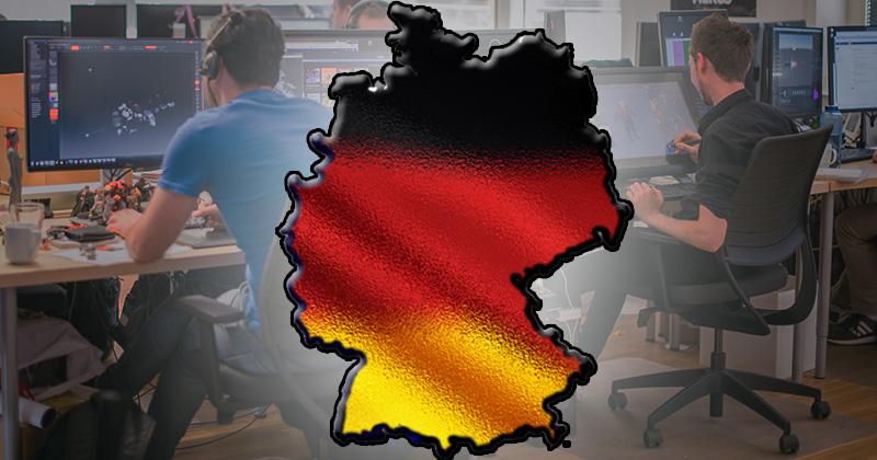Deutschland Spiel 2020