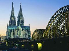 Findet die IAA 2021 in Köln statt? Die Domstadt zählt zum Favoritenkreis des VDA (Foto: KoelnMesse / Rainer Gärtner)