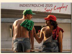 Indiestrolche-Kalender 2020: Fast 4.500 Euro für den Kampf gegen Rechts