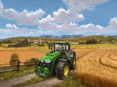 Drei weitere Landwirtschafts-Simulator-DLCs bis Ende 2020 - und für 2021 kündigt Giants Software die Fortsetzung der Serie an (Abbildung: Astragon Entertainment)