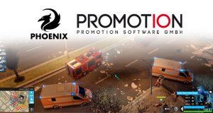 """Phoenix Games übernimmt den """"Emergency""""-Entwickler Promotion Software."""