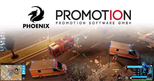 Phoenix Games übernimmt den
